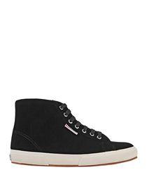 hot sale online 9ac8a 8b491 Superga donna: scarpe, sneakers alte e basse Superga su YOOX