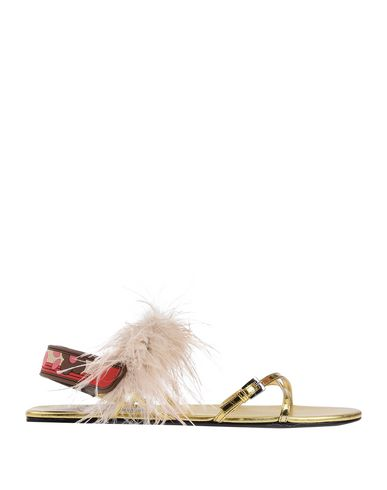 5ef967e91 Prada Sandals - Women Prada Sandals online on YOOX Latvia - 11614007XW