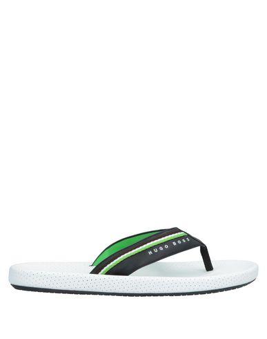 a115c8275 Boss Green Flip Flops - Men Boss Green Flip Flops online on YOOX ...
