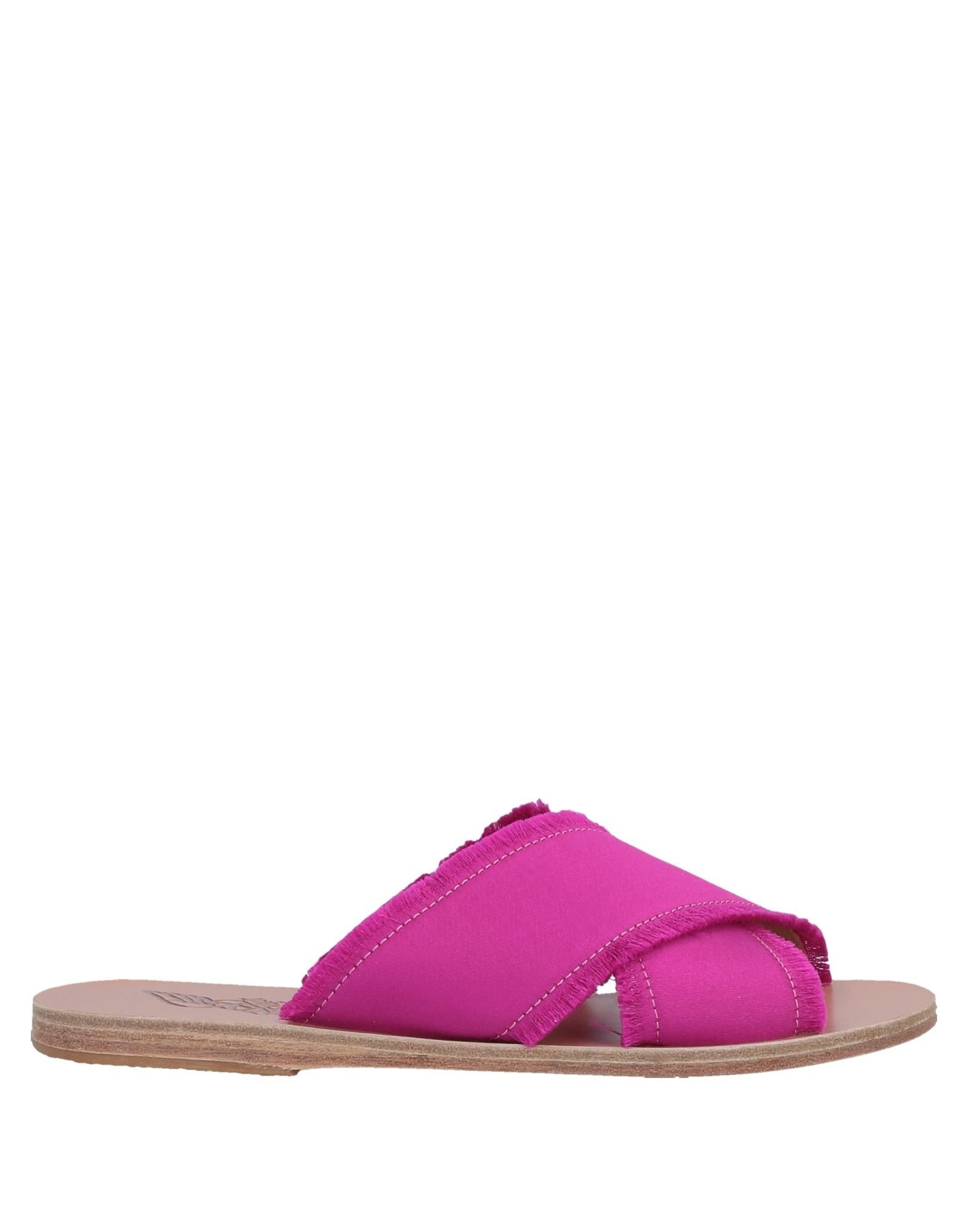 Sandales Ancient Greek Sandals Femme - Sandales Ancient Greek Sandals   - 11614235XV