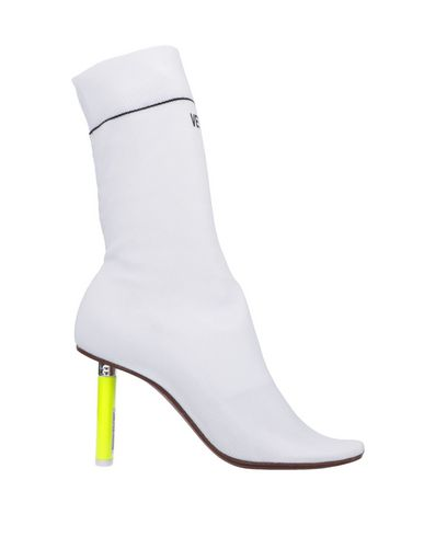 Vetements Bottine   Chaussures by Vetements