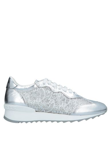 Casadei Casadei Sneakers Argent Sneakers Argent 8rq7wPE8