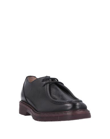 Chose Lacets À L' Noir Chaussures Autre OawqqpZ