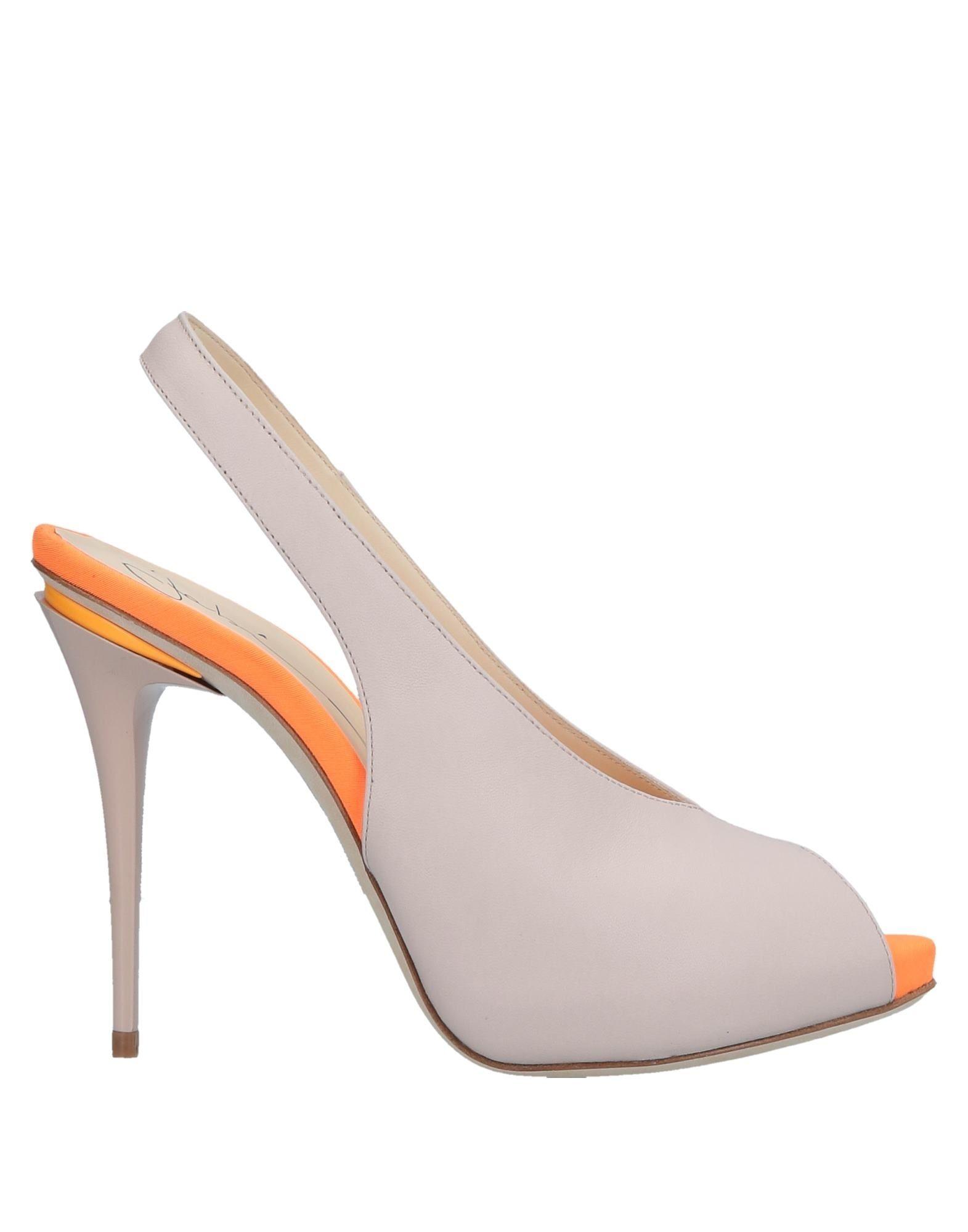 Sandales Fabi Femme - Sandales Fabi   - 11615719SN