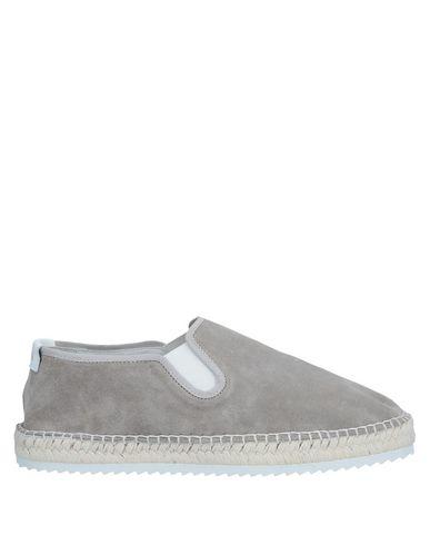 LAGOA Espadrilles in Grey