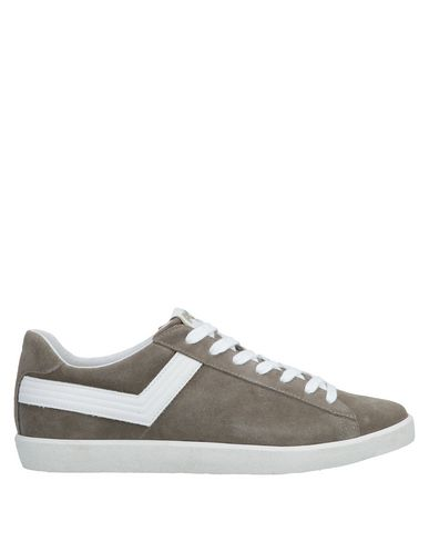 PONY Sneakers in Khaki