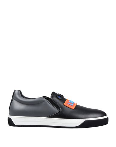 3125e952f2c Fendi Sneakers - Men Fendi Sneakers online on YOOX Lithuania ...