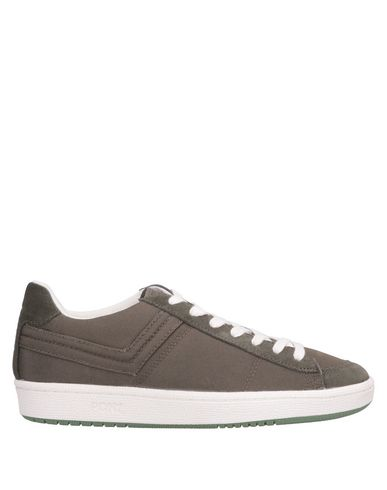 PONY Sneakers in Military Green