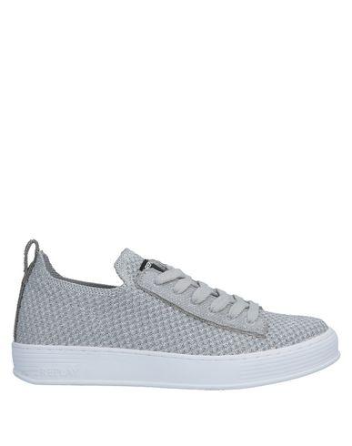 REPLAY Sneakers in Grey