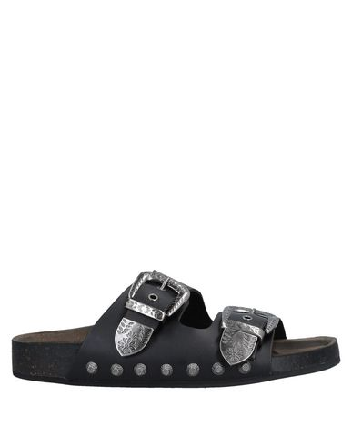 Replay Sandals - Women Replay Sandals online on YOOX United States - 11616300NR