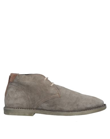 REPLAY Boots in Grey