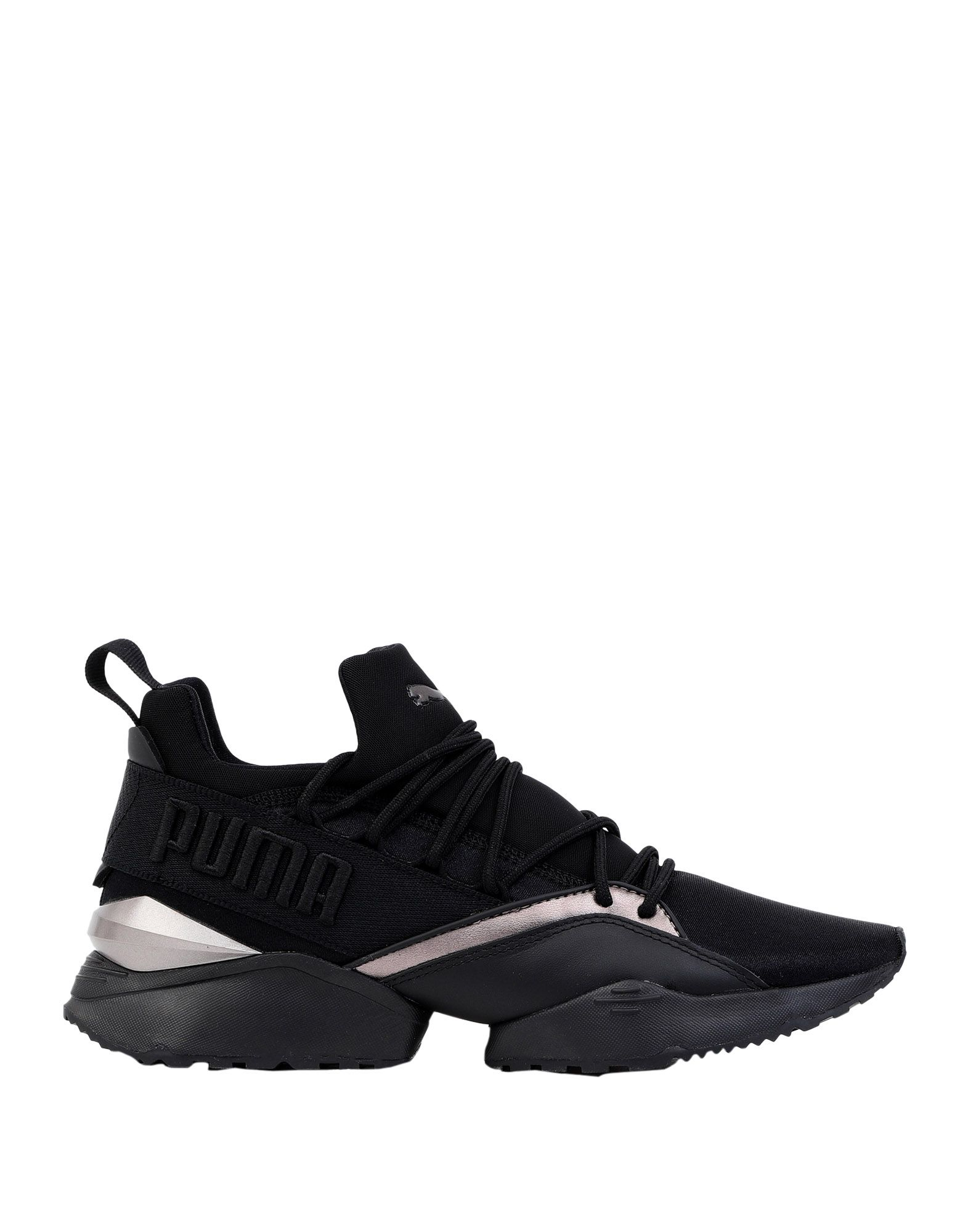 c1870a19f0fdf9 Puma Muse Maia Luxe Wn s - Sneakers - Women Puma Sneakers online on ...