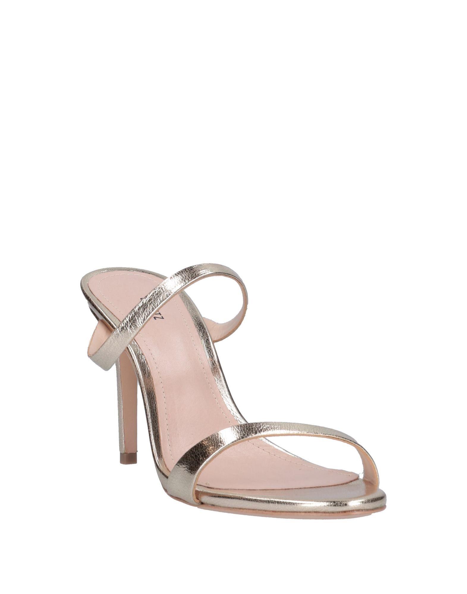 Schutz Sandalen Damen  11616874QR Gute Schuhe Qualität beliebte Schuhe Gute 9f3c92