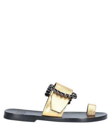 MAISON MARGIELA - Flip flops