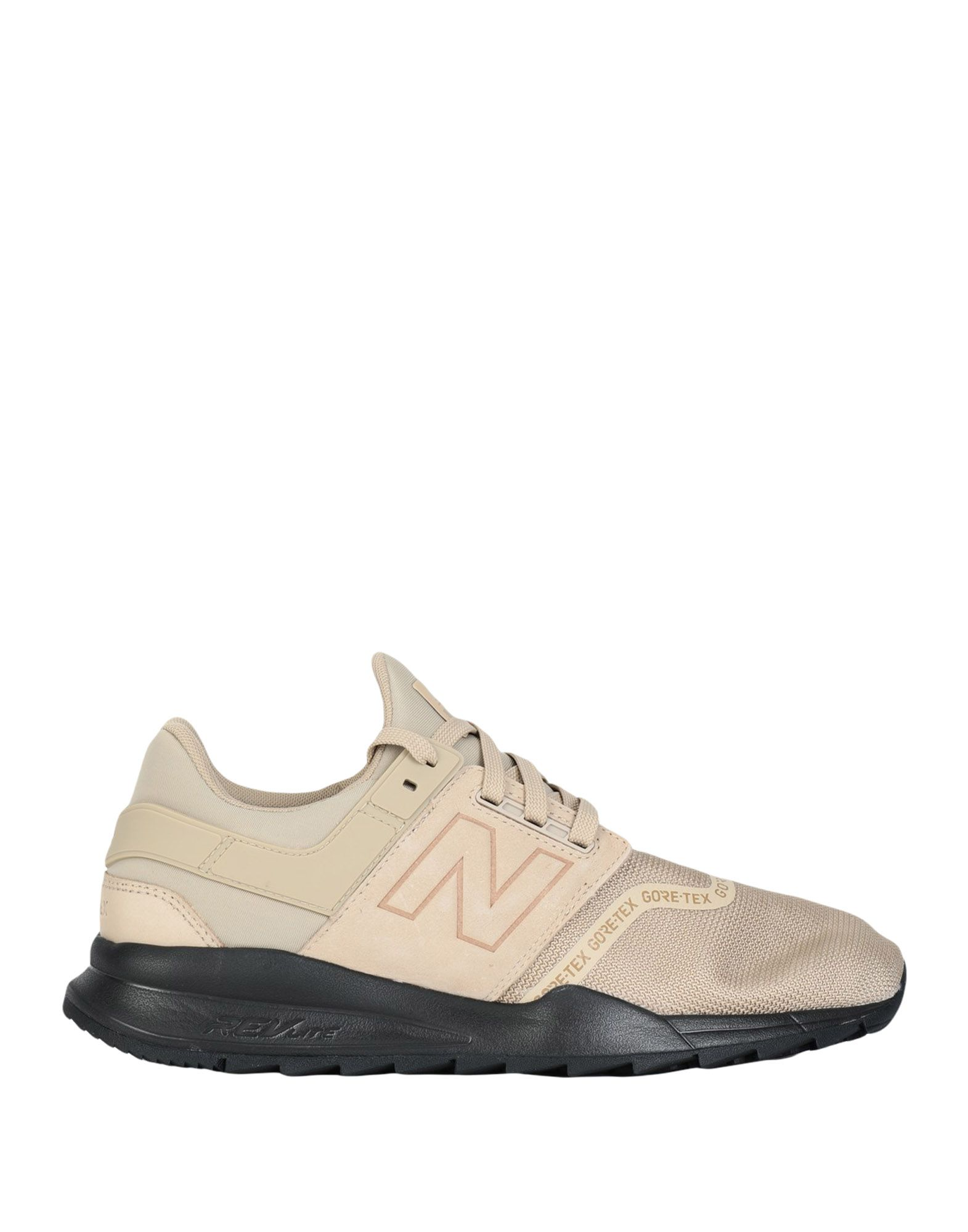 new balance gore tex homme