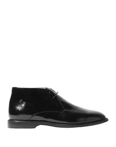 DIEPPA RESTREPO Ankle Boot in Black