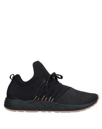 ARKK COPENHAGEN Sneakers in Black