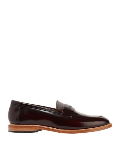 DIEPPA RESTREPO Loafers in Deep Purple