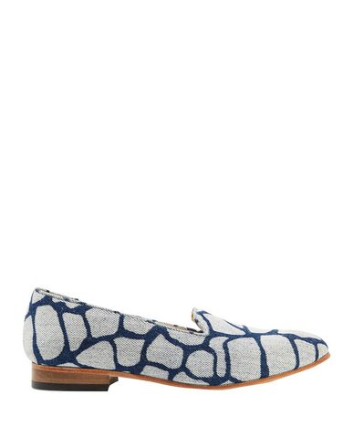 DIEPPA RESTREPO Loafers in Blue