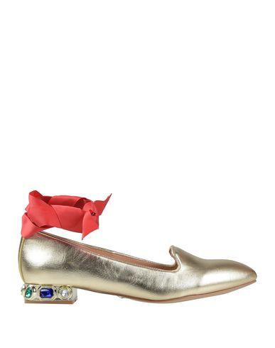 GAI MATTIOLO - Loafers