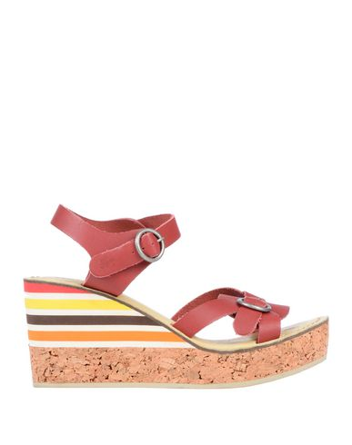 90f41ff55d Fly London Sandals - Women Fly London Sandals online on YOOX United ...