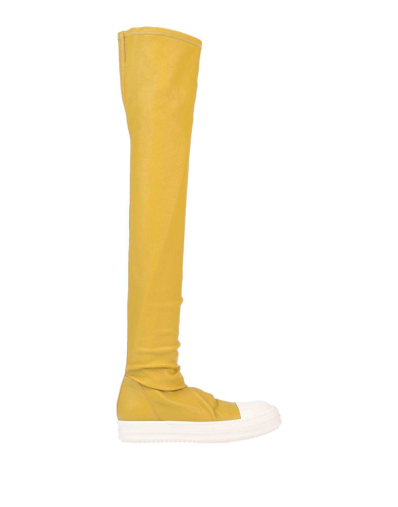 Stiefel Rick Owens damen - 11620548QD
