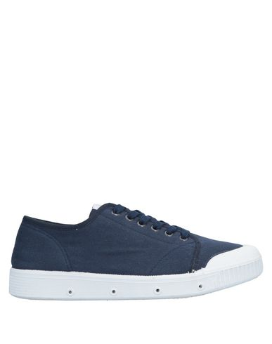 SPRING COURT Sneakers in Dark Blue