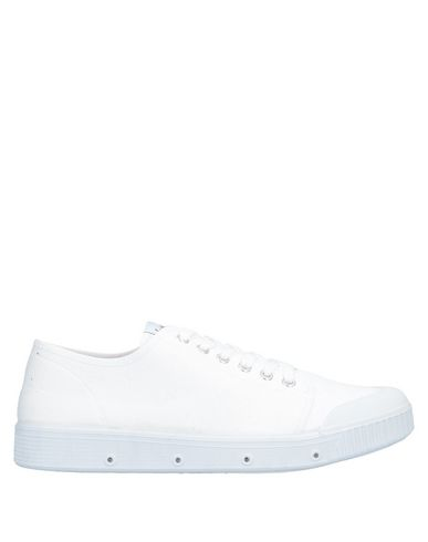 SPRING COURT Sneakers in Ivory