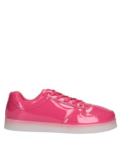 WIZE & OPE Sneakers in Fuchsia