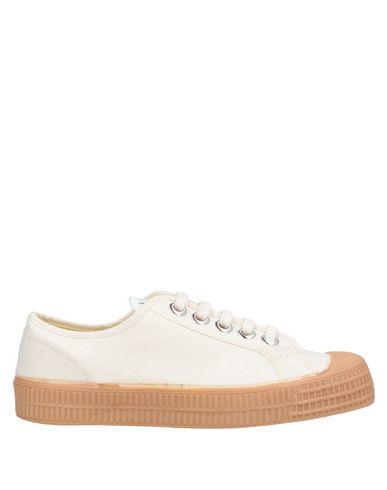 NOVESTA Sneakers in Ivory