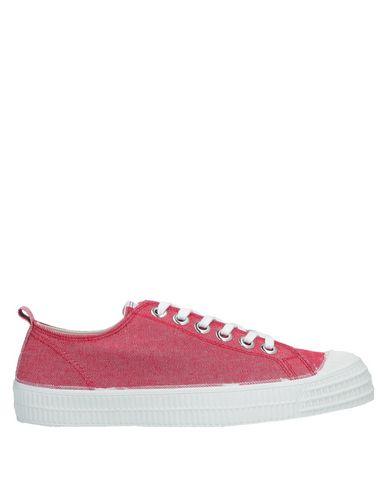 NOVESTA Sneakers in Red
