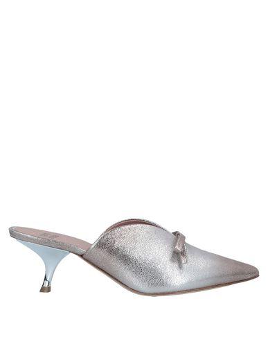 Gianna Meliani Open Toe Mules   Footwear by Gianna Meliani