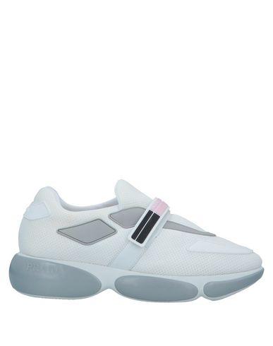 6b9f6a05202d Prada Sneakers - Women Prada Sneakers online on YOOX United States ...