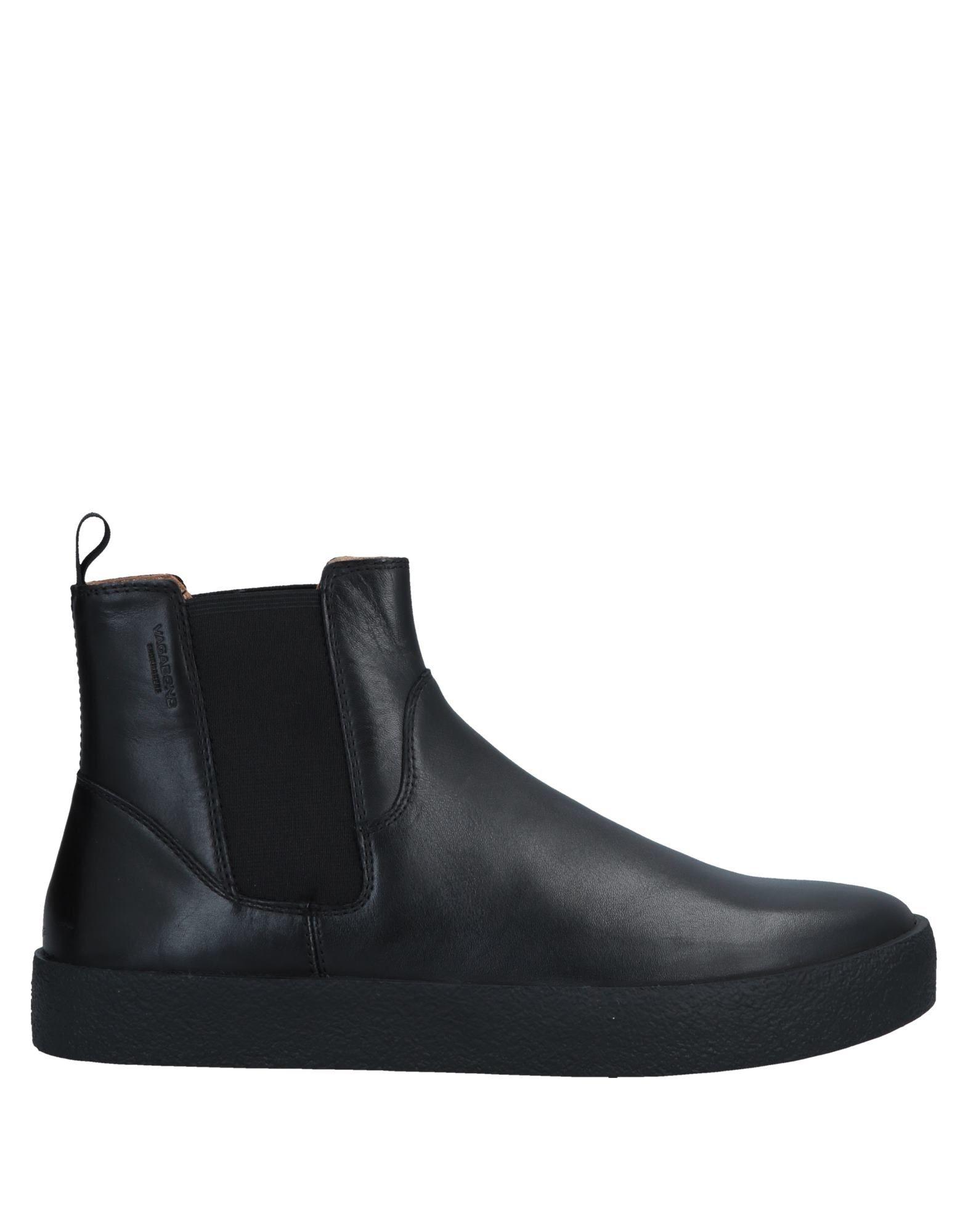 Negro Botín Vagabond Zapatosmakers Hombre Hombre Hombre - Botines Vagabond Zapatosmakers modelo más vendido de la marca 6316dc
