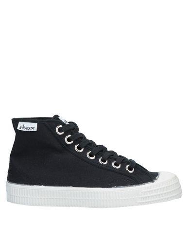 NOVESTA Sneakers in Black