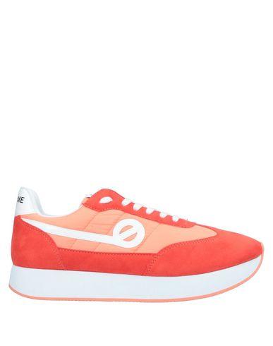 NO NAME Sneakers in Orange