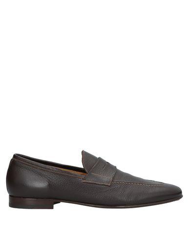 BARRETT Loafers in Dark Brown