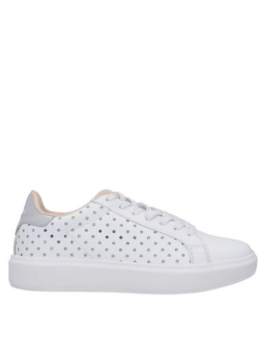 LOTTO LEGGENDA Sneakers in Ivory