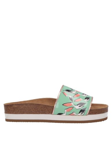 ANTEPRIMA Sandals in Light Green
