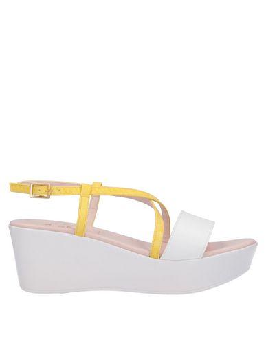 ANTEPRIMA Sandals in White