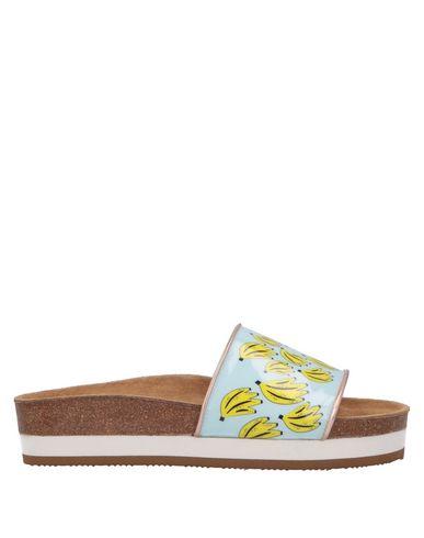 ANTEPRIMA Sandals in Sky Blue