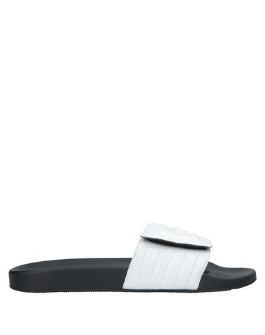 5e7380f3d8e Versace Sandals - Men Versace Sandals online on YOOX Lithuania ...