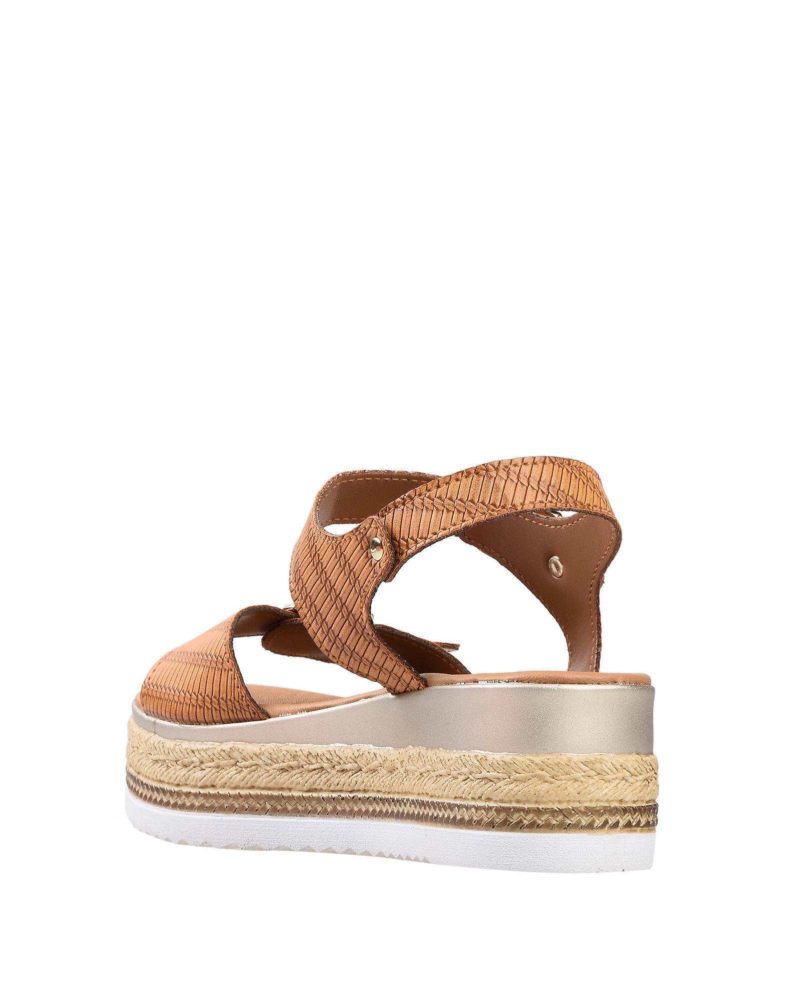 Sara Sandalen Damen  11624842EO 11624842EO 11624842EO Gute Qualität beliebte Schuhe e2ab01