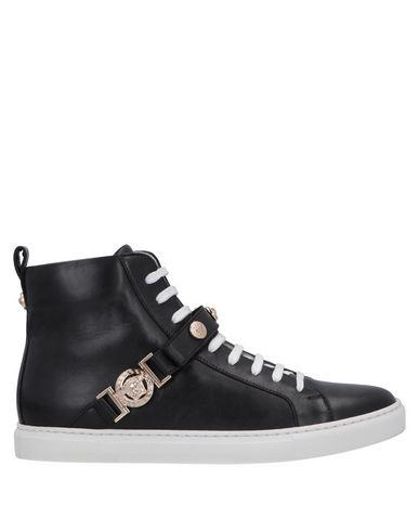new concept a3d34 78854 VERSACE Sneakers - Footwear   YOOX.COM