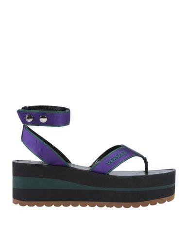 VERSACE - Flip flops