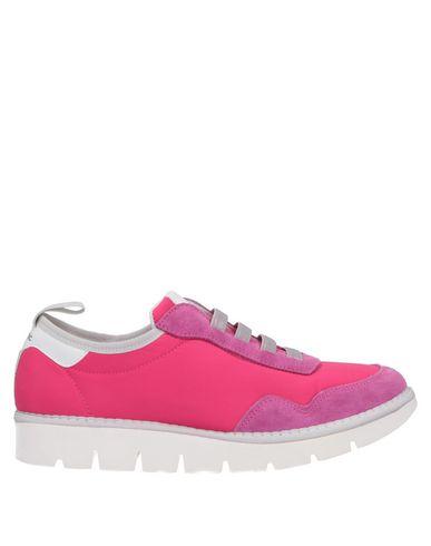 PÀNCHIC Sneakers in Fuchsia