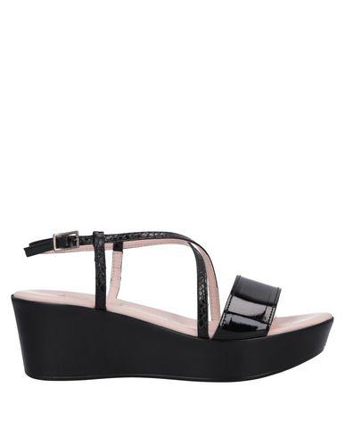 ANTEPRIMA Sandals in Black