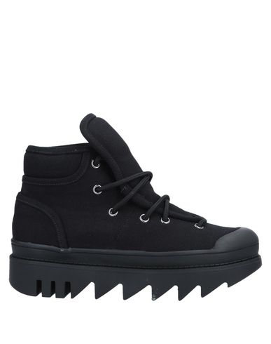JC PLAY BY JEFFREY CAMPBELL Ankle Boot in Black