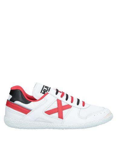 MUNICH Sneakers in White