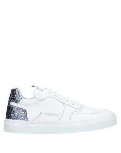 MARIANO DI VAIO Sneakers in White